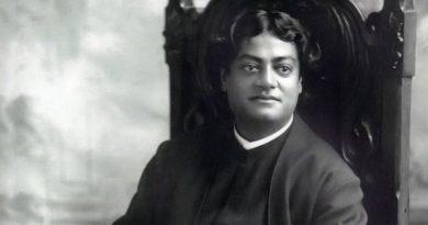 मेरा जीवन तथा ध्येय - स्वामी विवेकानंद
