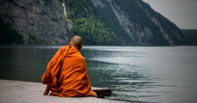 राजयोग पर षष्ठ पाठ - स्वामी विवेकानंद