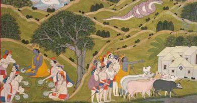 Braj Vani by Poet Sri Naval Singh Bhadauria