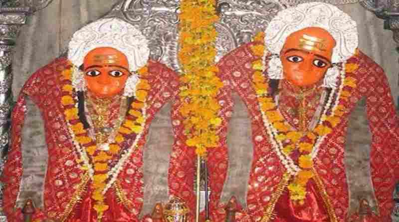 केला मैया (लोकगीत) - स्व. नवल सिंह भदौरिया कृत कैला देवी पर ब्रज भाषा की कविता