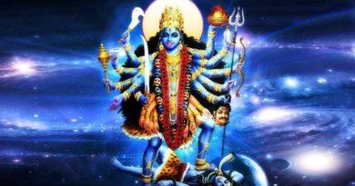 काली माता की आरती – Kali Devi Ki Aarti