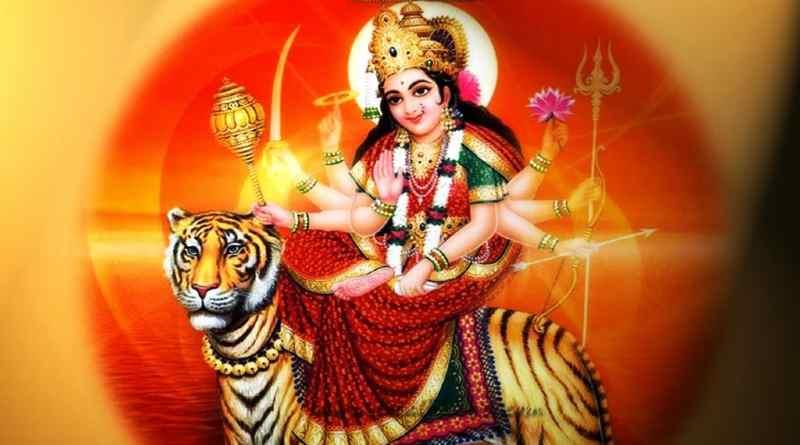 जय अम्बे गौरी: Jai Ambe Gauri – अंबे जी की आरती: Ambe Ji Ki Aarti