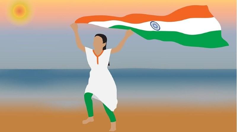 मेरौ प्यारौ हिन्दुस्तान - ब्रज भाषा की देशभक्तिपूर्ण कविता