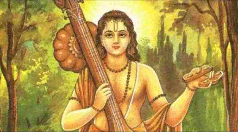 रामायण से राक्षस का उद्धार - वाल्मीकि रामायण का दूसरा अध्याय