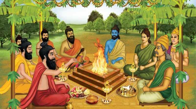 महाभारत का अश्वमेधिका पर्व - Mahabharat Ashwamedhika Parva in Hindi