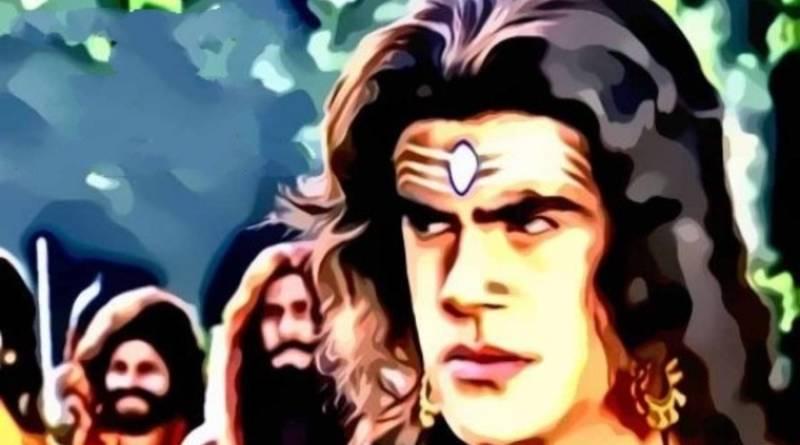 महाभारत का सौप्तिक पर्व - Mahabharat Sauptik Parva in Hindi