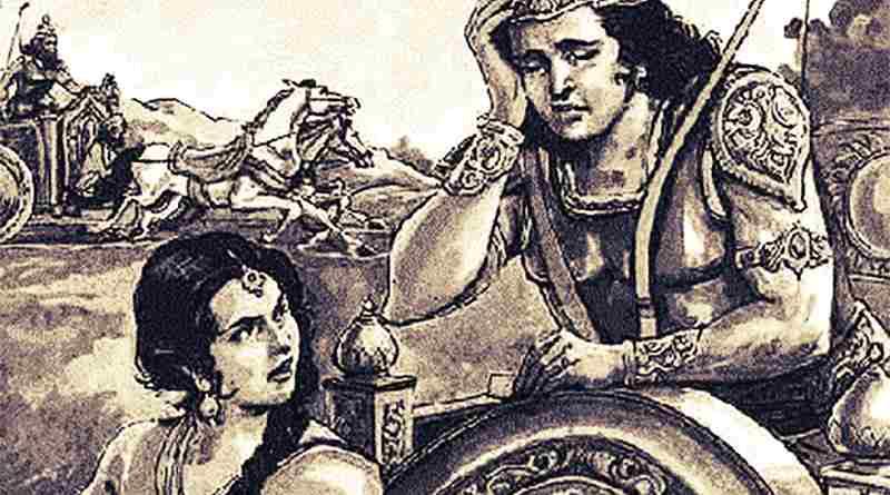 महाभारत का विराट पर्व - Mahabharat Virat Parva in Hindi