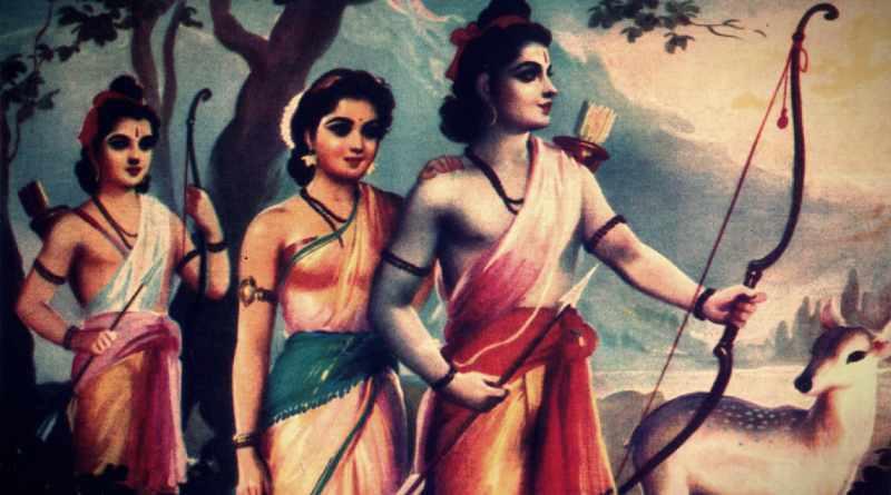 राम कहानी – जातक कथा