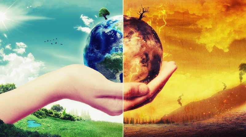 प्रदूषण पर निबंध – Pradushan Par Nibandh