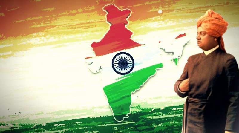 भारत में विवेकानंद – भारतीय व्याख्यान – कोलम्बो से अल्मोड़ा तक