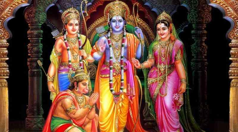 बरवै रामायण – पढ़ें गोस्वामी तुलसीदास कृत बरवै छंद में लिखा ग्रंथ