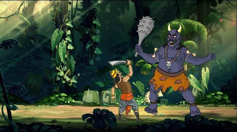 चंद्रावलोक और ब्राह्मण पुत्र (बीसवाँ बेताल) – विक्रम-बेताल की कहानी