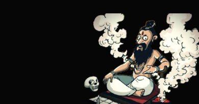 शांतशील का वध (पच्चीसवाँ बेताल) – विक्रम-बेताल की कहानी